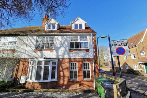 1 bedroom apartment to rent - West Way, Botley, OX2