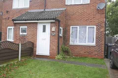 2 bedroom semi-detached house for sale - Princess Road, Birmingham, B5