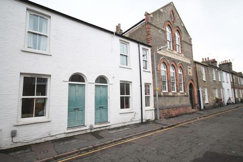 2 bedroom terraced house to rent - Grafton Street, Cambridge