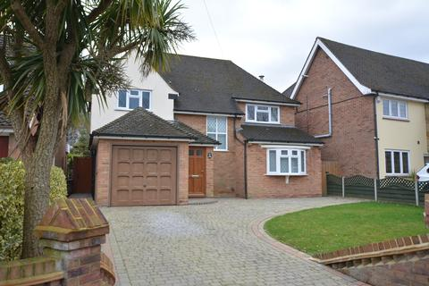 3 bedroom detached house for sale - Brookside, Emerson Park, Hornchurch, RM11