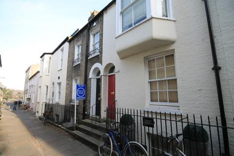 4 bedroom terraced house to rent - Portugal Place, Cambridge
