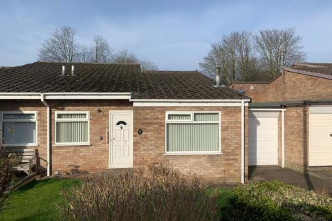 3 bedroom bungalow for sale - The Copse, Palacefields, Runcorn