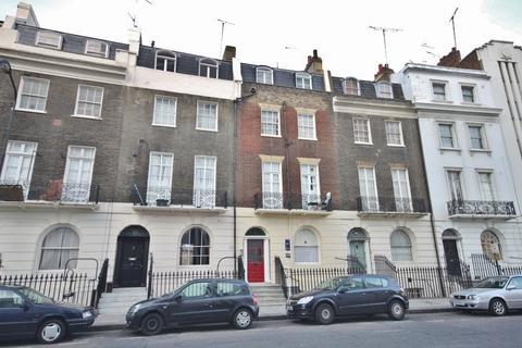 Studio to rent - Mornington Crescent NW1