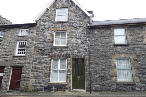 4 bedroom terraced house for sale - Broneirian, Springfield Street, Dolgellau