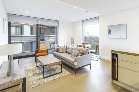 1 bedroom apartment to rent - The Dumont, Albert Embankment, Vauxhall, London, SE1