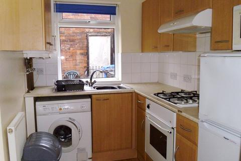 3 bedroom terraced house to rent - Club Garden Road, Sheffield S11