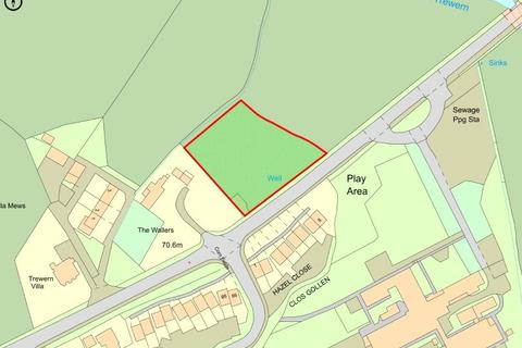 Land for sale - Cefn, Buttington, Welshpool