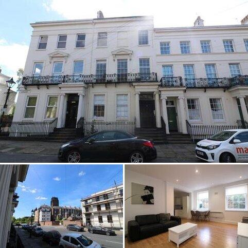 3 bedroom apartment to rent - Huskisson Street, Liverpool
