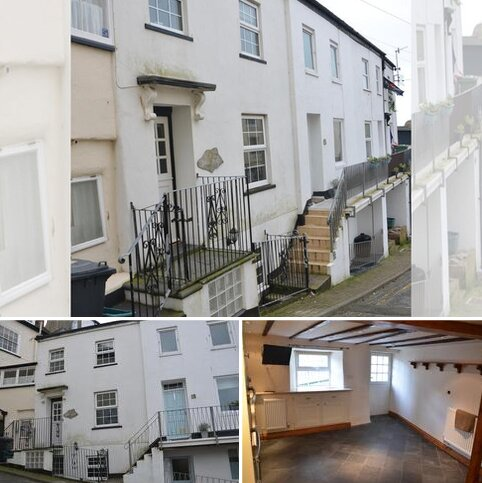 2 bedroom character property for sale - 1 Mill Head Terrace, Ilfracombe, Devon EX34 9DZ