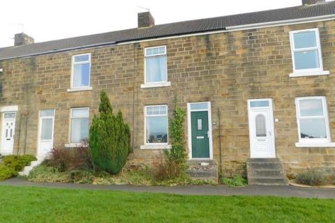 2 bedroom terraced house for sale - ROGERSON TERRACE, CROXDALE, DURHAM CITY : VILLAGES WEST OF