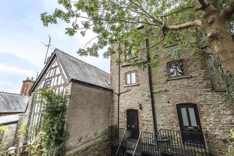 3 bedroom townhouse for sale - High street Knighton,  Powys,  LD7,  LD7