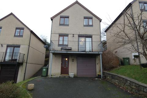 3 bedroom detached house for sale - 53 Maesbrith, Dolgellau LL40 1LF