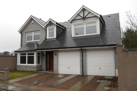 4 bedroom detached house to rent - Devanha Gardens East, Aberdeen, AB11