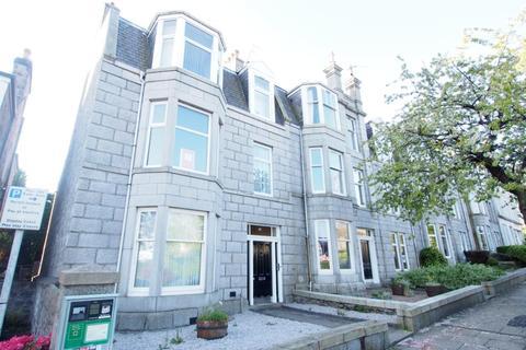 1 bedroom flat to rent - Albury Road, floor flat, AB11