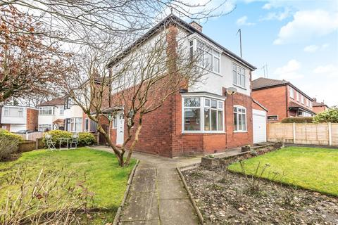 3 bedroom detached house for sale - Houghton Lane, Swinton, Manchester, M27 0BN