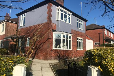 3 bedroom detached house for sale - Houghton Lane, Swinton, Manchester, M27 0BN