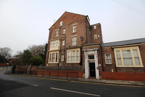 2 bedroom ground floor flat for sale - Claremont Terrace, Ashbrooke, Sunderland, SR2 7LB