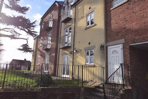 2 bedroom flat to rent - Cedar Court, Hereford HR1