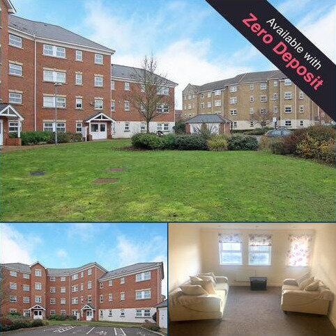 2 bedroom flat to rent - Crispin Way, Hillingdon, Uxbridge, UB8