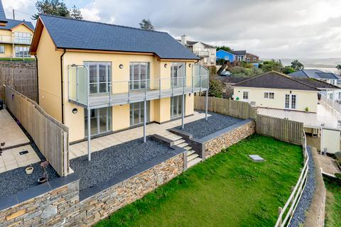 4 bedroom detached house for sale - 3 Hildamere, Gwelfor Road, Aberdovey LL35
