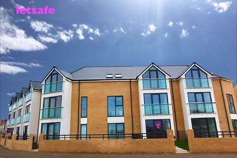 1 bedroom apartment to rent - Empress Point, Whitley Bay.  NE26 1BN