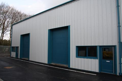 Industrial unit to rent - Pinnacle Business Park, Tinners Way, Callington PL17