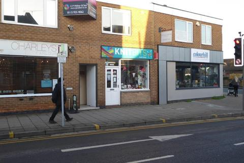 Retail property (high street) to rent - 76b Wollaton Road, NG9 2NZ