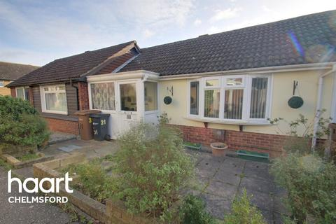 1 bedroom bungalow for sale - Blacklock, Chelmsford