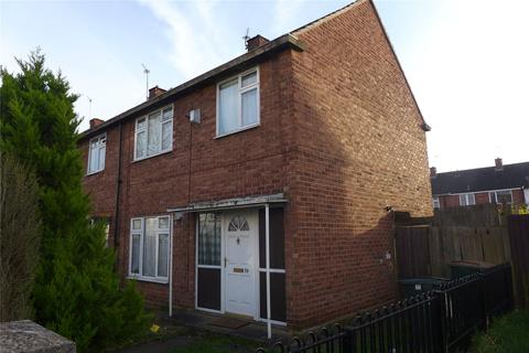 3 bedroom end of terrace house to rent - Tarquin Close, Willenhall, Coventry, CV3