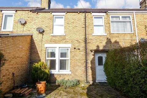 3 bedroom terraced house to rent - Beech Terrace, Ashington, Northumberland, NE63 0QG
