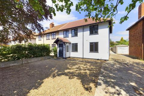 4 bedroom semi-detached house for sale - Sunbury Way, Hanworth Park, Feltham, TW13