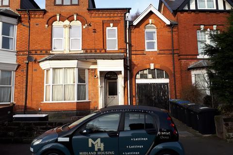 1 bedroom flat to rent - Flat 2a, Tenbury Road, Kings Heath