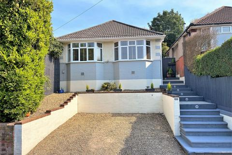 2 bedroom detached bungalow for sale - Beaconsfield Road, Parkstone, POOLE, Dorset