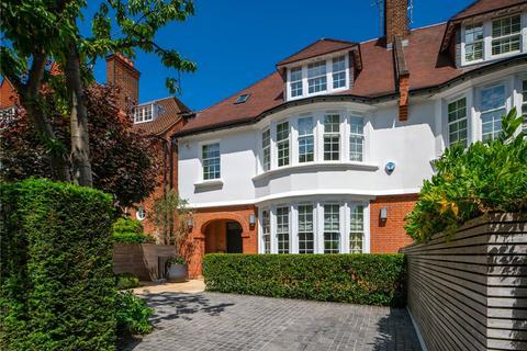6 bedroom semi-detached house for sale - Ferncroft Avenue, Hampstead, London, NW3