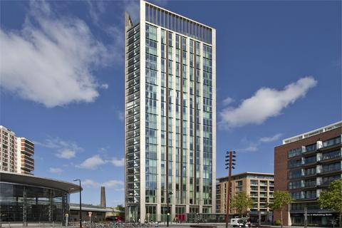 1 bedroom flat for sale - Ontario Point, 28 Surrey Quays Road, LONDON