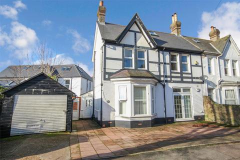 2 bedroom flat for sale - 61 R L Stevenson Avenue, WESTBOURNE, Dorset