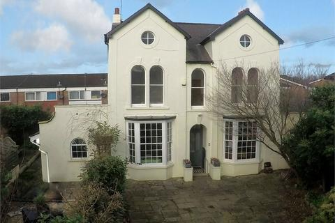 4 bedroom detached house for sale - Cowper Place, Roath, Cardiff