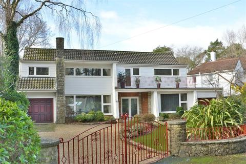 4 bedroom detached house for sale - Leven Avenue, Talbot Woods, Bournemouth