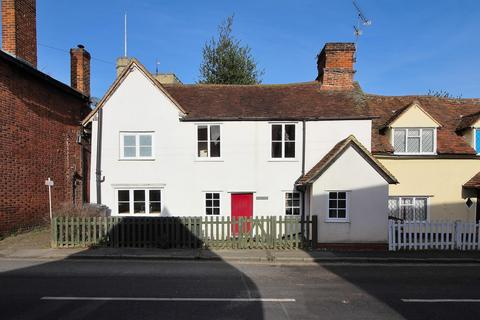 2 bedroom semi-detached house for sale - The Village, Great Waltham, Chelmsford, Essex, CM3