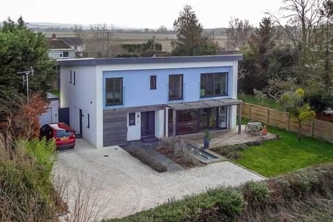 4 bedroom detached house for sale - Green Lane, Warborough