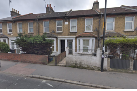 1 bedroom house share to rent - Southbridge Road, Croydon, CR0