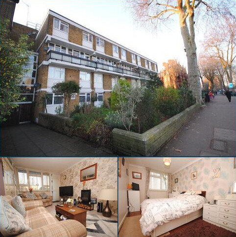 2 bedroom maisonette for sale - Kennington Road Kennington SE11