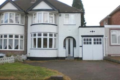 3 bedroom semi-detached house to rent - Barn Lane Olton Solihull