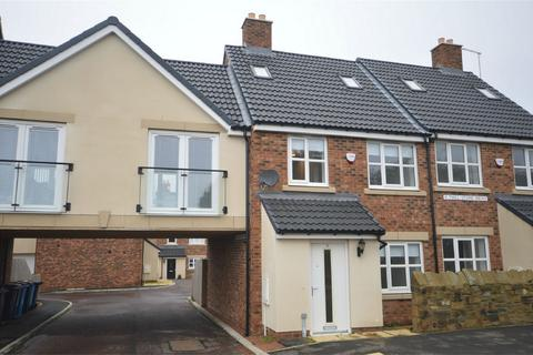 4 bedroom semi-detached house for sale - Thill Stone Mews, Whitburn, Sunderland, Tyne and Wear