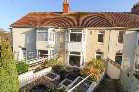 3 bedroom terraced house for sale - Sherwell Park Road, Torquay