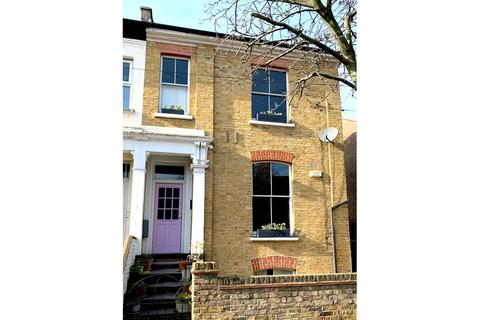 4 bedroom semi-detached house for sale - Stannard Road, E8 1DB