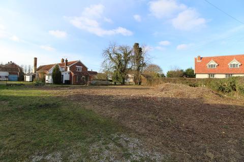 Land for sale - Wingfield, Nr Stradbroke, Suffolk