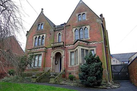 1 bedroom apartment to rent - Sheffield Road, Chesterfield