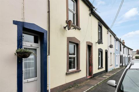 3 bedroom terraced house for sale - Montague Place, Bideford