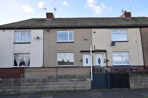 2 bedroom terraced house for sale - Oak Crescent, Whitburn